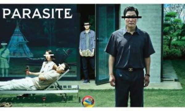 """Art of the Cut Podcast Eps. 21 (w/ """"Parasite"""" Editor Yang Jin-mo)"""