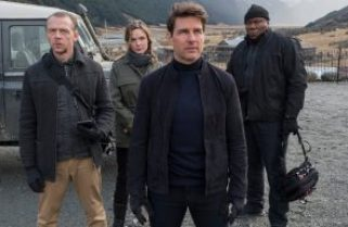 ART OF THE CUT with Mission: Impossible – Fallout's Eddie Hamilton, ACE