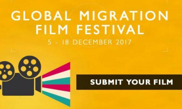 Global Migration Film Festival wants your film