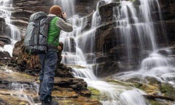 MindShift BackLight Elite 45L, a backpack for extreme environments