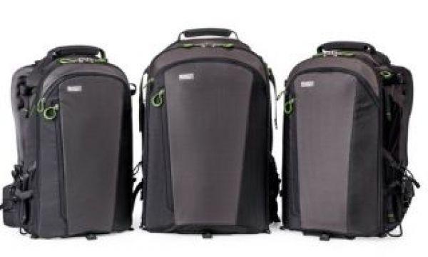First Light: New Backpacks for Travel and Trek