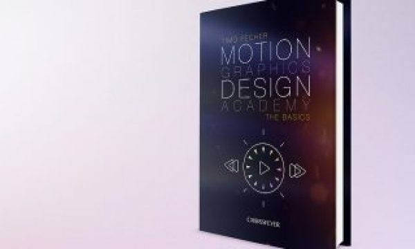 A free eBook on Motion Graphics and Adobe After Effects