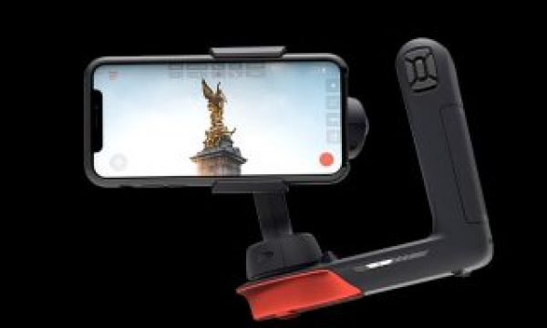 FiLMiC Pro mobile camera app now integrated with Movi Cinema Robot