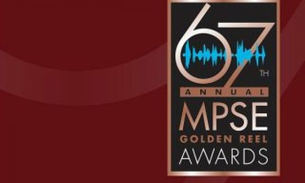 MPSE announces 67th Annual Golden Reel Award nominees