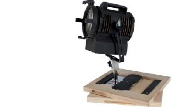 MSE Baby Sitt'r, the world's first universal tool-less beaver board