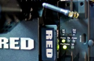 NAB 2012: RED