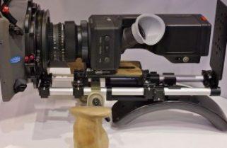 NAB 2012: Camera Support