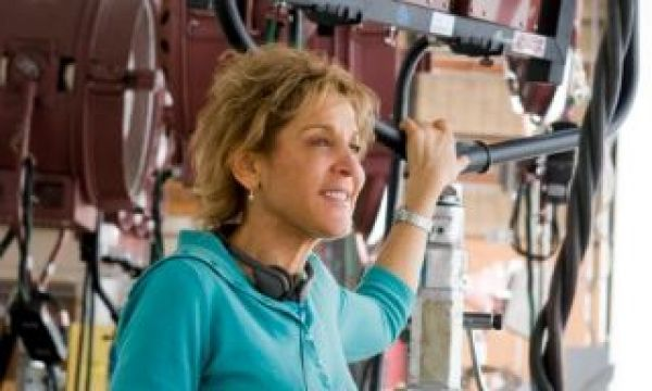 Life as an independent cinematographer, an interview with Nancy Schreiber, ASC