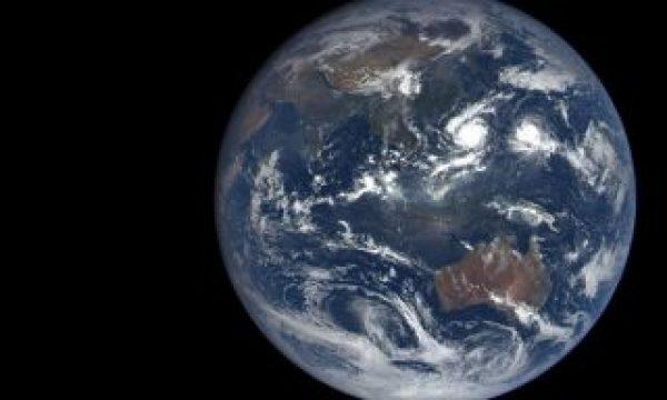 A dozen new photos of Earth, everyday