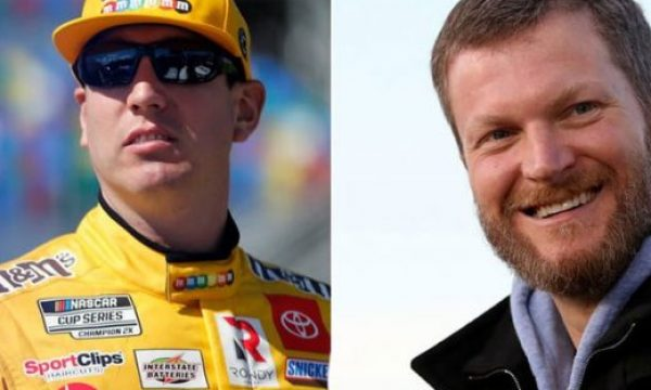 NASCAR: next races will be broadcast from inside an online racing game