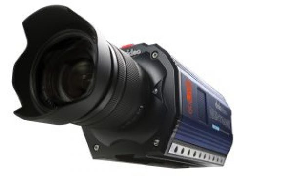 Datavideo NightHawk low-light camera & more at NAB 2018
