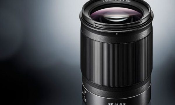 NIKKOR Z 85MM F/1.8 S: a fast lens for documentaries, interviews and B-roll