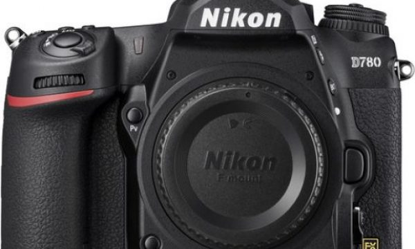 Nikon D780 Updated With N-Log 3D LUT