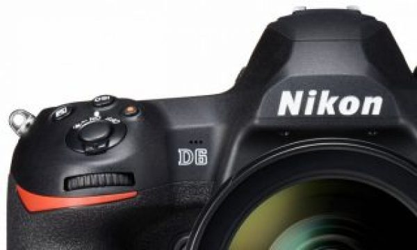 D6 will be Nikon's most advanced DSLR