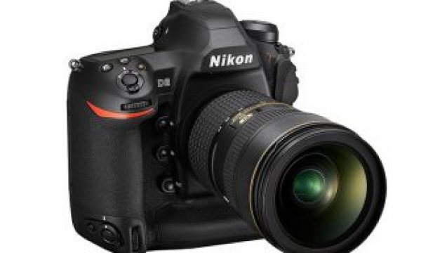 The new Nikon D6 DSLR: built for professionals, not pixel peepers