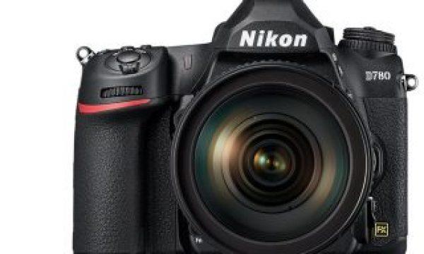Nikon D780: a Z 6 mirrorless camera hidden inside a classic DSLR body