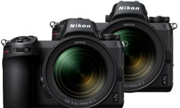 Nikon's 4K 12-Bit RAW Via HDMI Now Available for Z6 and Z7 Owners