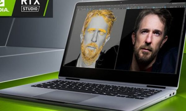 Ten new Nvidia RTX Studio powerful laptops for creative professionals