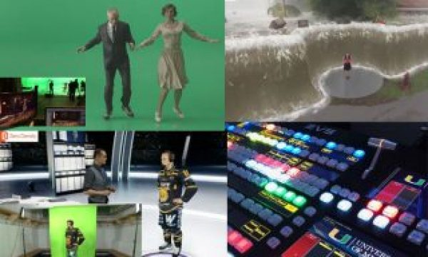 NVIDIA RTX and game-changing workflows invade NAB 2019