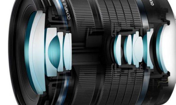 M.Zuiko Digital ED 12-45mm F4.0 PRO: a compact, take anywhere lens