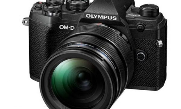 Olympus OM-D E-M5 Mark III: a compact Micro Four Thirds for Cinema 4K Video