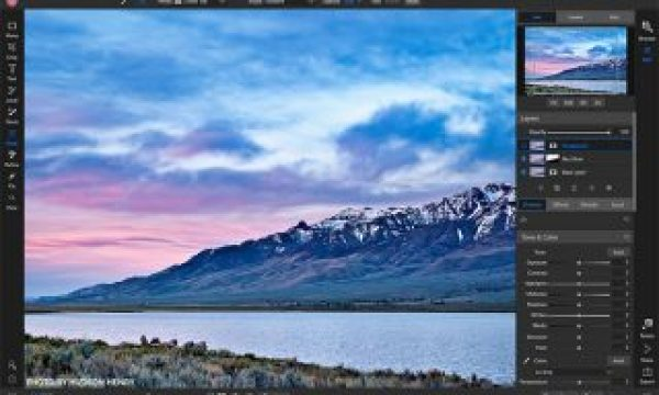ON1 Photo RAW: free update in May brings new features and camera profiles