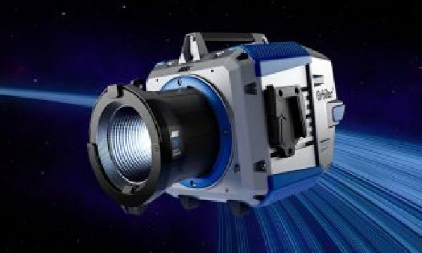 ARRI Orbiter: ultra-bright LED with a variety of optics to choose from