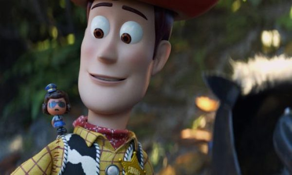 "ART OF THE CUT with ACE Eddie winner, Axel Geddes, ACE on ""Toy Story 4"""