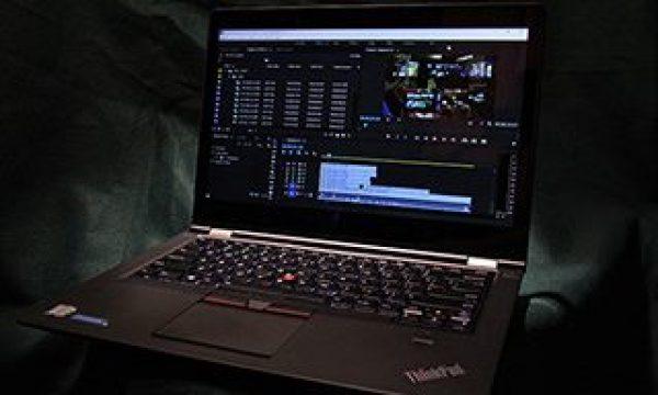Lenovo P40 Yoga Laptop/Tablet