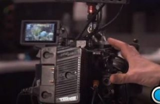 NAB 2019 – Panasonic EVA Live Takes a Cinema Style Camera and Adds Studio Camera Features