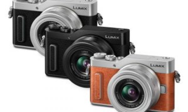 Panasonic LUMIX GX880: an interesting entry-level Micro Four Thirds camera