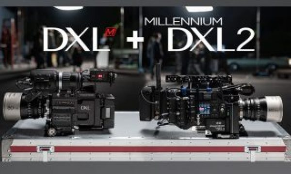 Panavision shows camera-to-finish imaging ecosystem at Cine Gear Expo