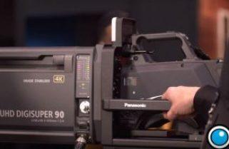 NAB 2019: A Look at the Panasonic AK UC 4000