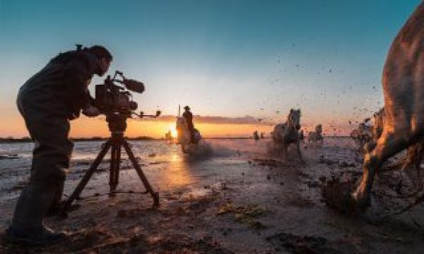 DP Paolo Sodi: a passion for documentaries and light