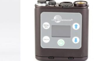 Lectrosonics PDR gets firmware update