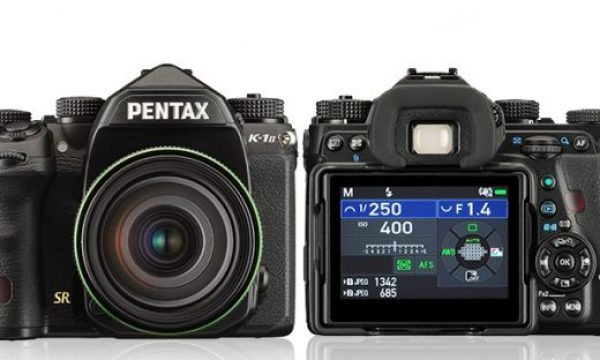 Buy the Pentax K-1 Mark II or upgrade the K-1?