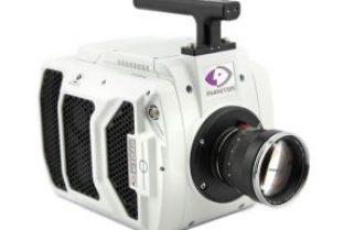 Phantom v1840: shoot FullHD at 8570 fps