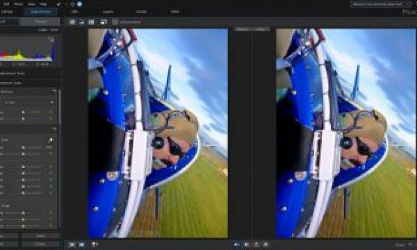 Review: PhotoDirector 10, a photo editor with tethered shooting and DAM library