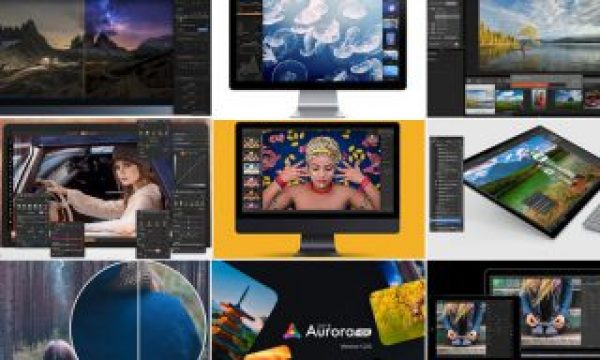 Photo editors in 2018: the ongoing marketing battle for your desktop