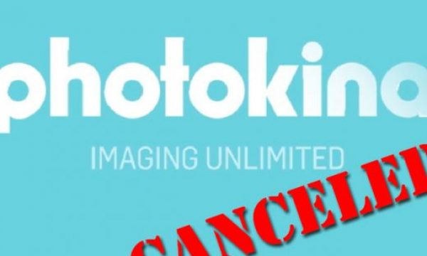 Photokina 2020 canceled due to COVID-19, will return in 2022