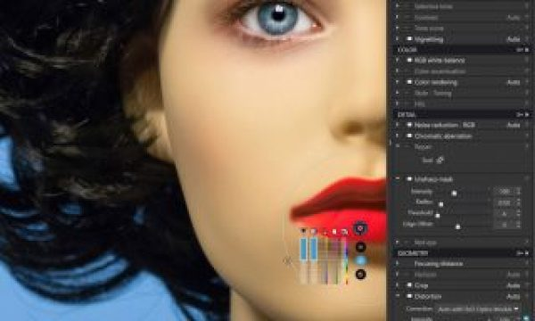 Hands-on: Nik Collection 2 with DxO's PhotoLab 2.3 ESSENTIAL photo editor