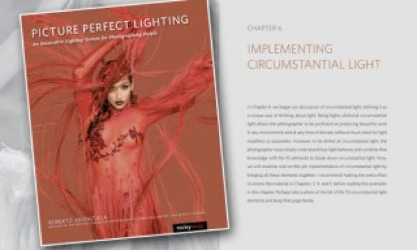 Free eBook on Circumstantial Light
