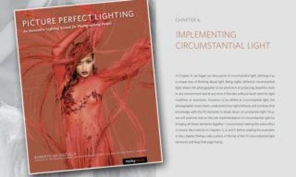 Free eBook on Circumstantial Light