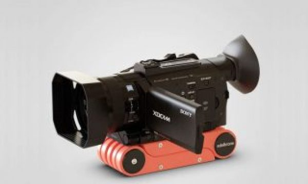PockeSHOT 3D: new 3D printable ORTAK camera rig from edelkrone