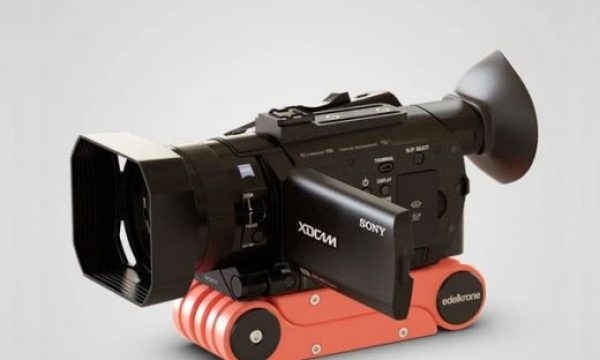 PockeSHOT 3D: new 3D printable ORTAK camera rig from edelkrone