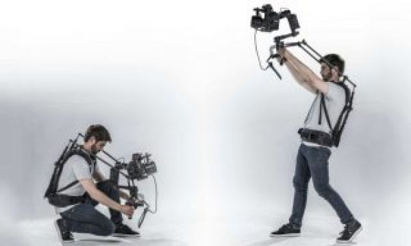 REVIEW: Ready Rig GS Gimbal Support