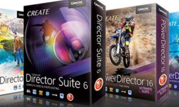 Cyberlink's PowerDirector 16 bets on 360 video