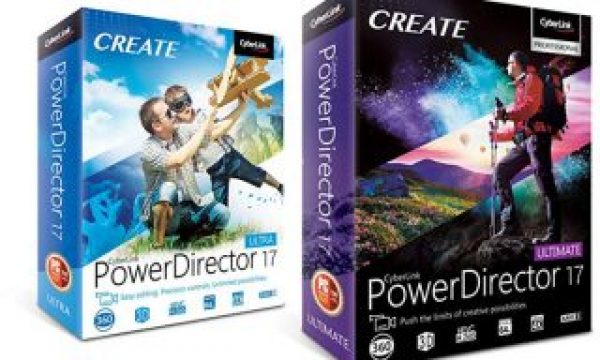 Hands-on: PowerDirector 17 video editor now has subscription and FREE versions