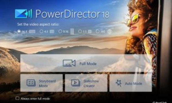 Review: PowerDirector 18 offers audio scrubbing, nested projects and more