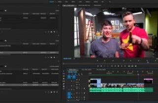 Adobe announces updates to the Creative Cloud video apps ahead of IBC, Premiere Pro included